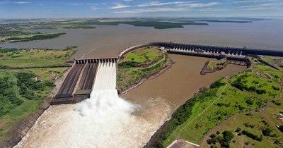 La Nación / La central hidroeléctrica de Itaipú cumple 36 años
