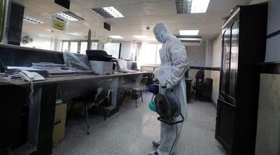 Coronavirus: Nuevo estado de alarma con toque de queda en todo el país en España