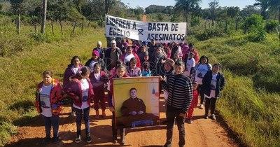 La Nación / Secuestrados: Gobierno reiteró recompensa de G. 1000 millones