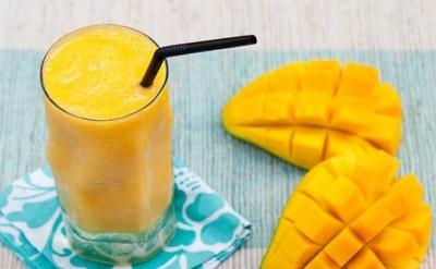 HOY / El mango: fruta que nutre, alimenta y abunda en esta estación