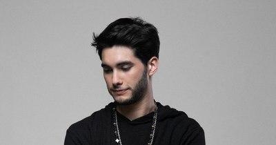 """La Nación / Acho Laterza presenta la versión remix de """"Mami no llores"""" junto al DJ Antoni Álvarez"""