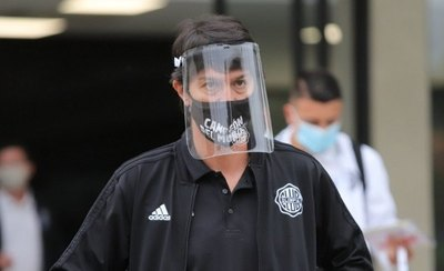 Crónica / ¿Garnero deja de ser DT de Olimpia?