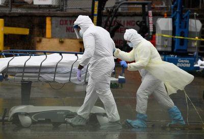 Estados Unidos supera los 225.000 muertos por covid-19