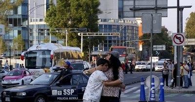 La Nación / Sismo de 5,7 grados en sur de México sacude suroeste de Guatemala sin provocar daños