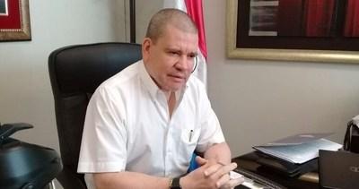 No descartan que opositores busquen evitar pérdida de investidura de Sixto Pereira