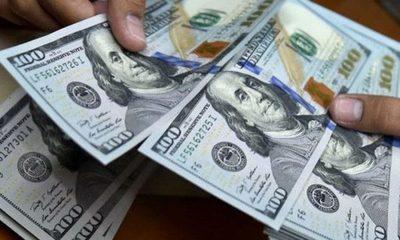 Rendimiento de reservas internacionales cayó 30%