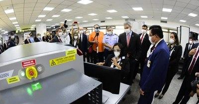 La Nación / Reapertura del aeropuerto: Dinac estima intervalo de una hora entre vuelos comerciales