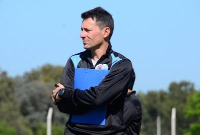 Bassedas sería el nuevo Director Deportivo de Olimpia