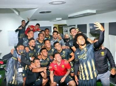 HOY / Guaraní reporta un positivo tras su lance de Libertadores
