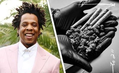 Rapero Jay-Z lanza su propia línea de cannabis