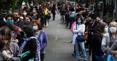 Plebiscito en Chile: jornada electoral con la participación más alta de los últimos 8 años, revelan