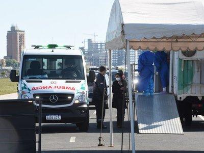 Covid-19: Salud reporta 16 fallecidos y 551 nuevos contagios