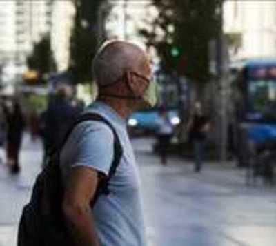 Declaran a España en estado de alarma