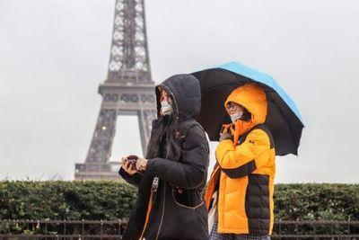 Francia rompe el récord de más de 52.000 casos diarios de Covid-19