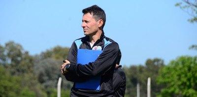 Un argentino pica en punta para ser director deportivo de Olimpia