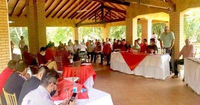 La Nación / Unánime apoyo a cambios propuestos en el estatuto