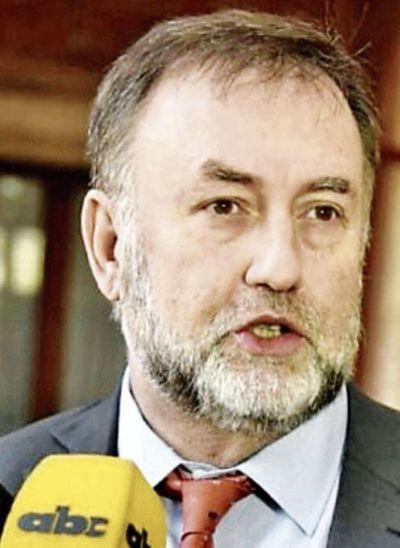 El Ejecutivo designaría hoy al nuevo ministro de Hacienda