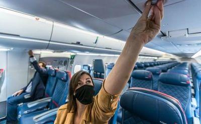 OPS recomienda evitar viajes de vacaciones en avión