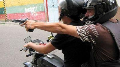 Hechos delictivos disminuyeron entre julio y setiembre, según Policía