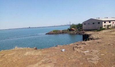 Encarnación: Joven fallece ahogado en aguas del Paraná