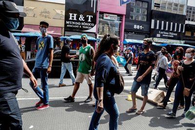 "Las empresas emergentes (""startups"") resisten a la pandemia en Brasil"