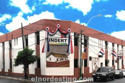 Encargada de Despacho del INDERT abogada magister Gail Gina González Yaluff conformó el equipo técnico del ente