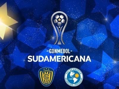 Inicia la segunda fase de la Sudamericana