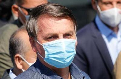 Bolsonaro afirma que no comprará la vacuna china contra el Covid-19 : 'Nadie está interesado'
