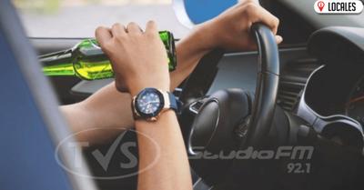 Homicidio culposo en accidentes, deben tener castigos más duros si el conductor está alcoholizado
