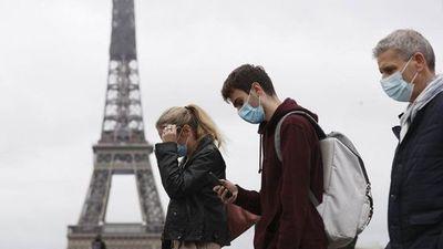 El mundo superó otra vez la barrera de los 460.000 contagios diarios
