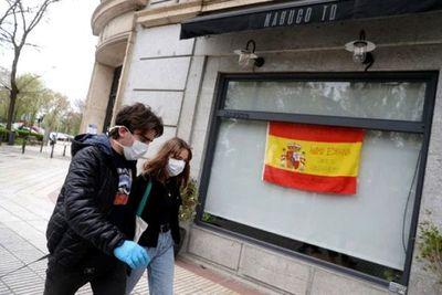 Restricciones de movilidad para más 671.000 madrileños