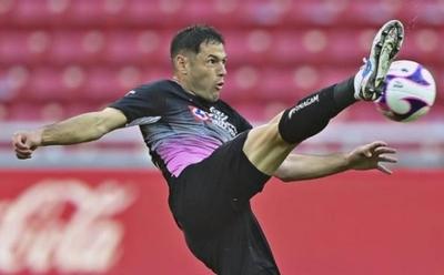 HOY / Pablo Aguilar vuelve a la titularidad tras superar una grave lesión
