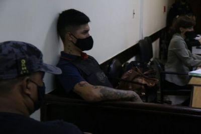 Fiscalía pide 30 años de cárcel y 10 años de medidas de seguridad para Bruno Marabel