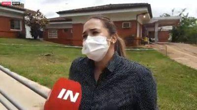Encarnación: despiden a la primera enfermera fallecida por COVID-19