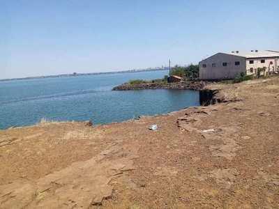 Hombre alcoholizado se ahogó en la ex Cantera del Bº San Isidro