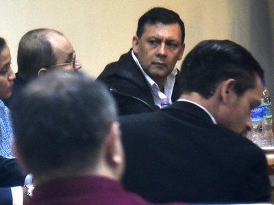 Ministros de Corte no se atreven a rechazar el recurso de Bogado