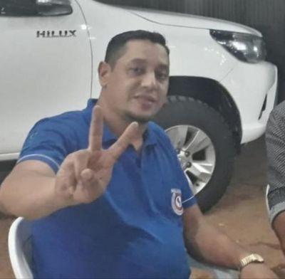 AUDIO: Blas Martínez se retira del PLRA y anuncia candidatura independiente