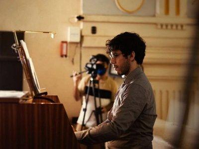 Recital con órgano de tubos en ciclo dedicado a Bach