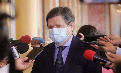 Marito recibió informe sobre requisa de casi 3000 kilos de cocaína