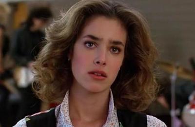 Así luce en la actualidad Claudia Wells, la primera Jennifer Parker en 'Volver al futuro'