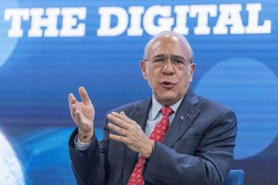 La OCDE aconseja a Brasil una subasta de 5G que garantice un mercado competitivo