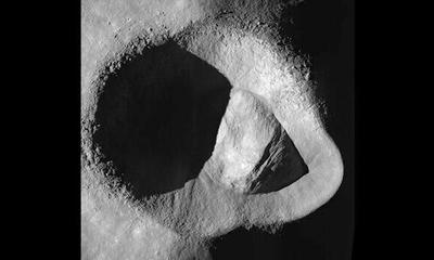 La NASA confirma que hay agua en la Luna – Prensa 5