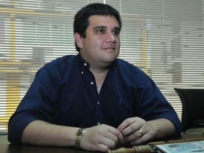 Marcos Caner: Lo de Trovato golpeó demasiado fuerte