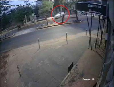 Caso Natalia Godoy: primera imputación por homicidio doloso en accidente de tránsito