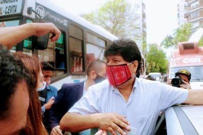 Tribunal boliviano anula orden de captura contra Evo Morales