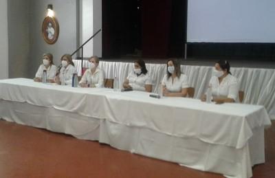 En conferencia de prensa, familias de secuestrados piden no olvidarlos