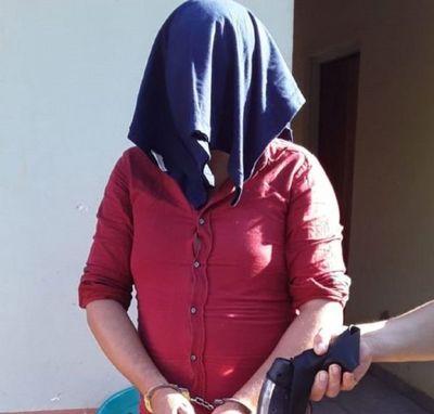 Cae sospechoso de asalto tras supuestamente intentar vender arma robada