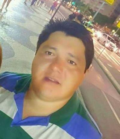 Por rabonero analizan suspender al concejal municipal Ivo Lezcano