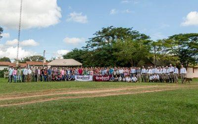 En noviembre se desarrollará el 1er Encuentro Nacional de Ganaderos Jóvenes