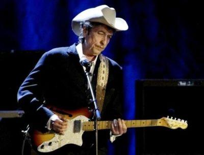 Película sobre Bob Dylan queda suspendida